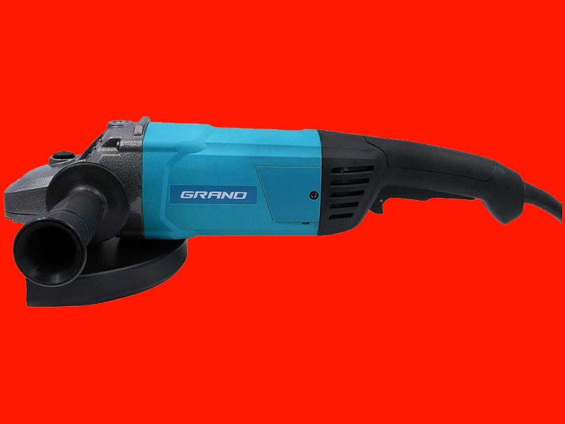 Болгарка на 230 мм GRAND МШУ-230-2750