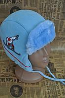 Зимняя шапка для мальчика!  Польша TuTu