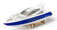 Яхта моторная р/у TFL Princess 960мм ARTR