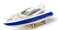 Яхта моторная р/у TFL Princess 960мм ARTR, фото 1