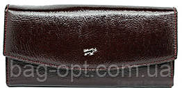 Женский кошелек из натуральной кожи Salfeite (18,5*9,5см)