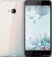 HTC U Play 64GB Ice White 3 мес., фото 1