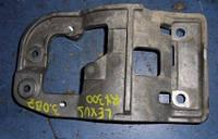 Кронштейн кондиционераLexusRX 300 3.0 V6 24V2003-20098843148020 (мото 1MZ-FE)