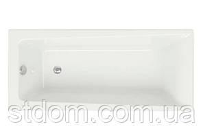 Прямоугольная акриловая ванна Cersanit Lorena 170x70