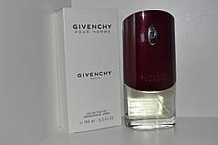 Givenchy Pour Homme (Живанши Пур Хоум) тестер, 100 мл., фото 2