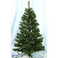 Ёлка, ель искусственная 1м натуральная классическая, новогодняя елка, сосна на новый год, искуственная ёлка