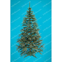 Ёлка, ель искусственная литая 1.5м Альпийская, новогодняя елка, сосна на новый год, искуственная ёлка