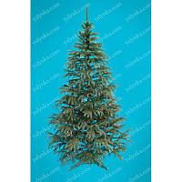 Ёлка, ель искусственная литая 1.8м Альпийская, новогодняя елка, сосна на новый год, искуственная ёлка