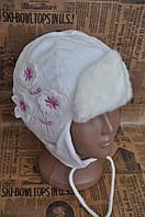 Зимняя шапочка для девочки! Польша TuTu