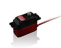 Сервопривод мини 29г Power HD 3688MG 2.5кг/0.07сек цифровой, фото 1