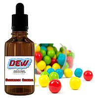Жидкость для электронных сигарет DEW Bubble Gum 30 мл оптом и в розницу