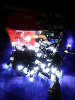 """Гирлянда светодиодная 100 LED соединяющаяся (НИТЬ) """"Sever"""" купить оптом недорого прямой поставщик DP-539"""