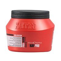 KayPro Pro-Sleek Mask дисциплинирующая маска для выпрямленных волос