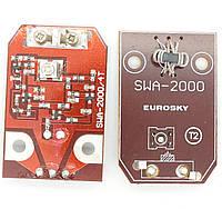 Антенный Т2 усилитель Eurosky SWA-2000