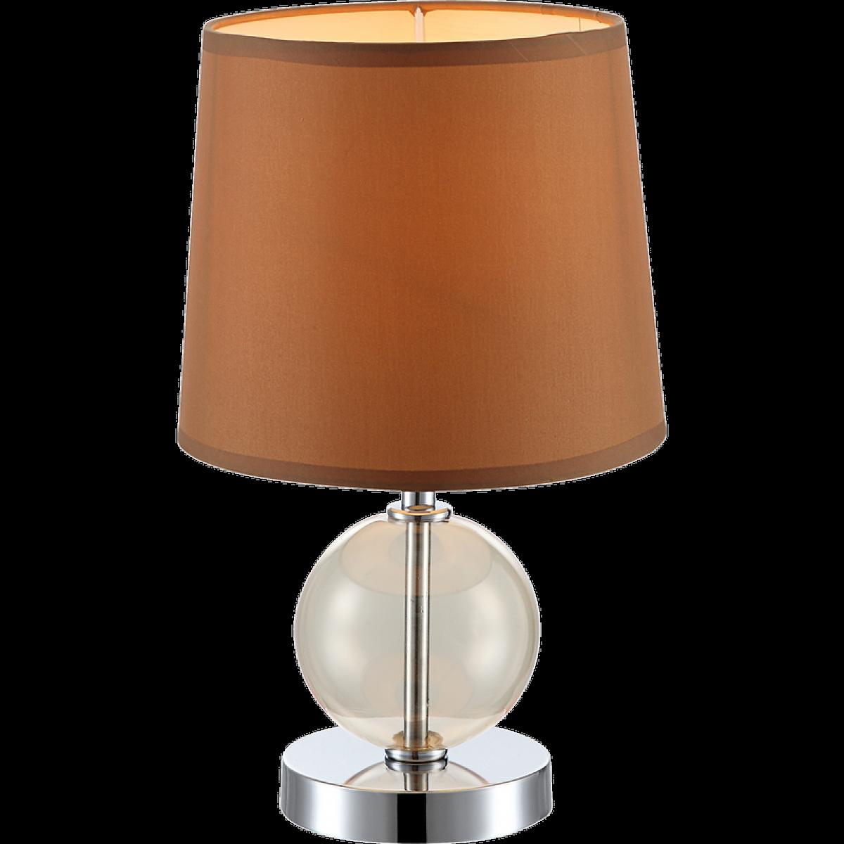 Лампа настільна Globo VOLCANO 21668