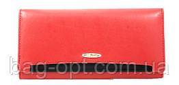Женский кошелек из натуральной кожи Salfeite (18,5*10см)