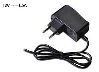 Зарядное устройство HIEE 12V 1500mA для дисплеев