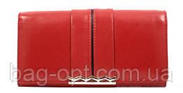 Женский кошелек из натуральной кожи Salfeite (18x9,5 см)