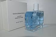 Мужская парфюмерия тестер Lacoste Essential Sport 125 ml, фото 3