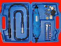 Гравёр с гибким валом BauMaster GM-2310F