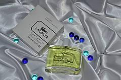 Lacoste Essential edt 125 ml тестер, фото 3