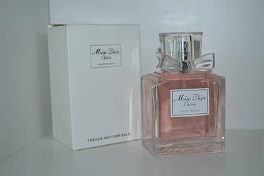 Miss Dior Cherie Christian Dior (Мисс Диор Шери Кристиан Диор) ТЕСТЕР 100мл, фото 2