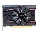 "Видеокарта Sapphire Radeon RX 550 2GD5 PULSE (11268-03) GDDR5 ""Over-Stock"" Б/У, фото 3"