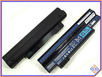 Батарея Acer One um09h41 (11.1V 4400mAh 46WH Black) Цвет Черный.