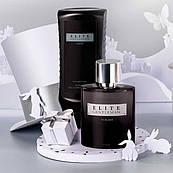 Парфумерний набір чоловічий Avon Elite Gentleman In Black