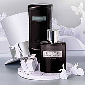 Парфюмерный набор мужской Avon Elite Gentleman In Black