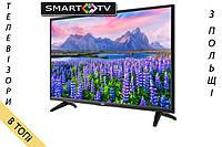 Телевизор LIN 32D1700 Smart TV T2 S2 из Польши