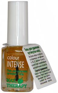 Гель для удаления кутикулы COLOUR INTENSE Nail Therapy 212