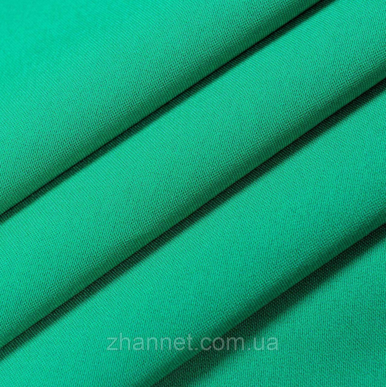 Ткань для штор Kanzas ярко-зеленый