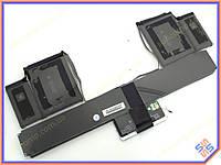 Батарея для ноутбука Apple A1437, A1425 (2012), MD212, MD213, MD212LL/A MD213CH/A (11.25V 74Wh Black). Батарея для Apple MacBook Pro 13 Retina 2012