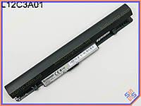 Батарея для ноутбука Lenovo L12S3F01 IdeaPad S210 S215 Touch (10.8V 2200mAh 24Wh Black) ORIGINAL