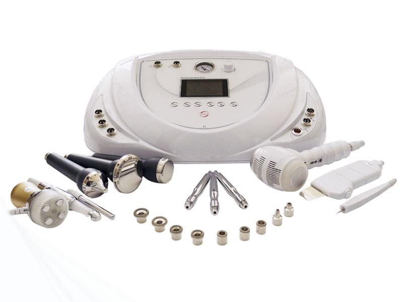 Косметологический комбайн 6-в-1 мод. 6006