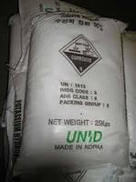 Калий едкий купить, гидроксид калия купить от 25кг с доставкой по Украине
