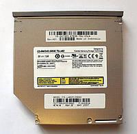 272 Привод CD-RW/DVD Toshiba-Samsung TS-L462 IDE для ноутбуков