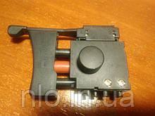 Кнопка шуруповёрта makita сетевой