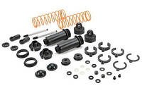 Team Magic E5 Shock Absorber Set 2p