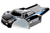 Team Magic E5 HX - Body 1/10 Racing Truck Blue