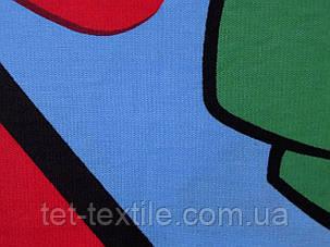Постельное белье детское Elway (в коробке) , фото 2