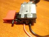 Кнопка шуруповёрта акумуляторного Арсенал, фото 6