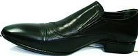 Мужские классические туфли кожаные Etor, фото 1