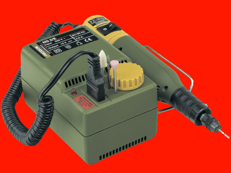 Сетевой адаптер Proxxon NG 2/E