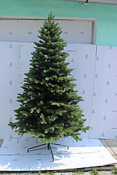 Искусственная елка литая с ПВХ Лесная Диана 2.20