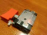 Кнопка шуруповёрта акумуляторного Makita, фото 4