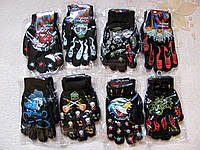 Перчатки детские, с начёсом для мальчиков