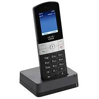 IP-телефон Cisco SB Multi-Line DECT Handset (for SPA232D DECT base station) (SPA302D-G7)