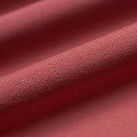 Ткань для штор Kanzas красный терракот